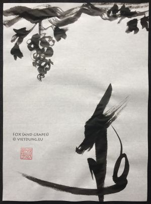 vietdung.eu_ShoPainting-fox-grapes.jpg