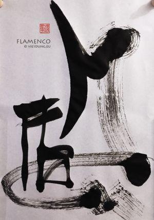 vietdung.eu_ShoPainting-flamenco.jpg