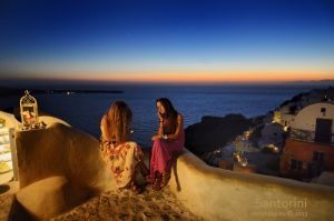 Santorini-Sunset-TwoGirls.jpg
